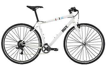 Evans Cycles Hoy Shizuoka 000 2017 Lightweight Hybrid Aluminium