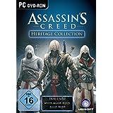 Assassin's Creed Heritage Collection [Edizione: Germania]
