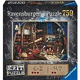 Ravensburger 19950 Exit 1 - Sternwarte - Version Allemande