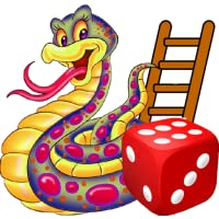Snakes Ladders and Ludo