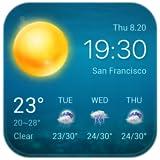 météo gratuite à 7 14 15 jours...