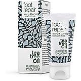 Australian Bodycare Foot repair 50 ml   Lindrande Tea Tree Oil gel mot klåda, sveda och rodnad mellan tårna   Kan användas vi