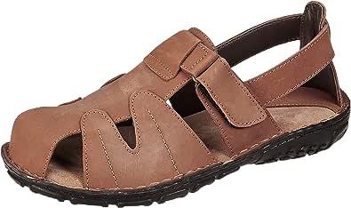 Burwood Men's Bwd 18 Leather Sandals