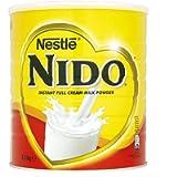 Nestlé Nido Milk Powder, 2.5 kg