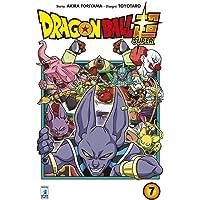 Dragon Ball Super: 7