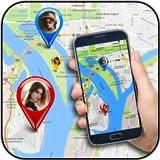 GPS Mobile Number Place Finder GPS