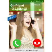 Fake Call GirlFriend - Pro Prank