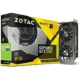 Zotac NVIDIA GeForce GTX 1060 3 GB AMP Edition Graphics Card - Black