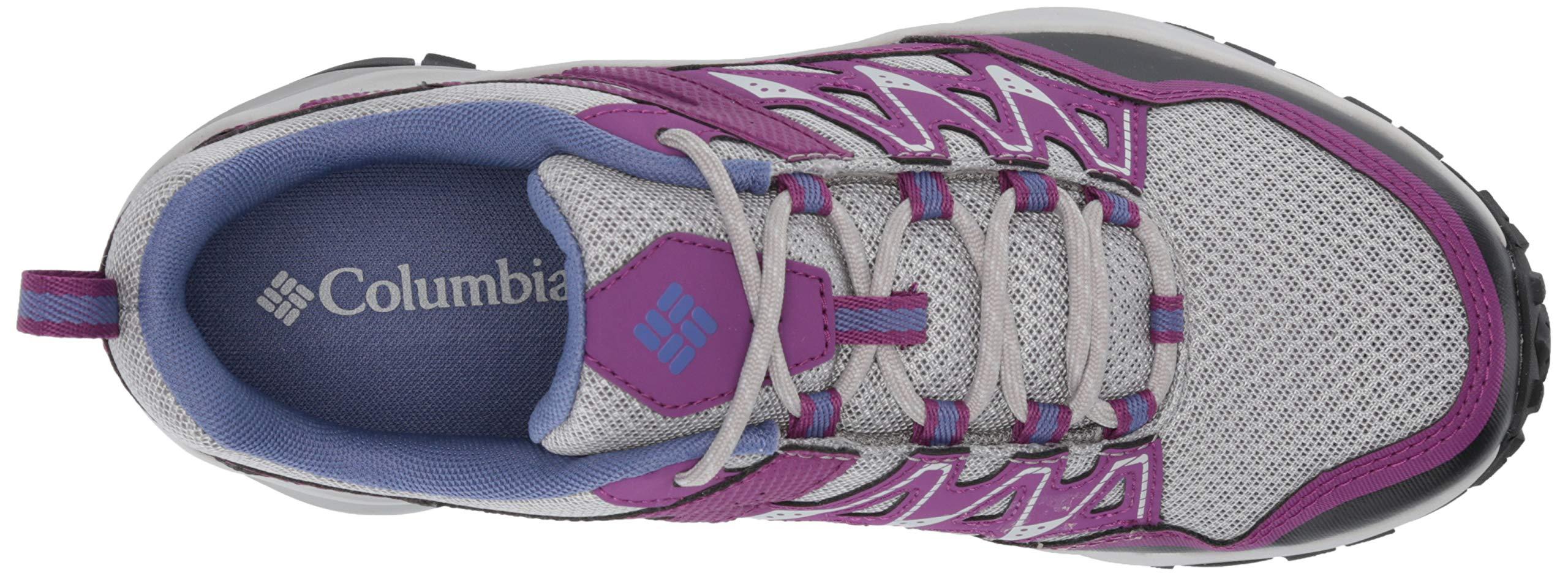 81rzrJL5uHL - Columbia Women's WAYFINDER Hiking Shoes