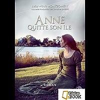 Anne quitte son île (saga Anne Shirley t. 3)