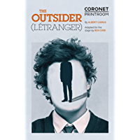(L'Etranger) The Outsider (Oberon Modern Plays) (English Edition)