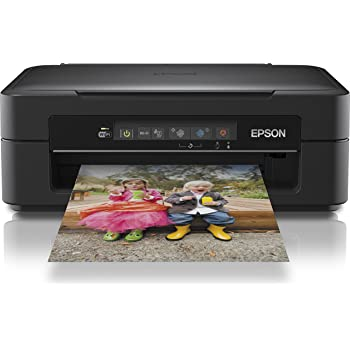 epson expression home xp 215 stampante a getto d. Black Bedroom Furniture Sets. Home Design Ideas
