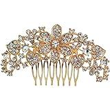 Vogue Party Bridal Fancy Comb Hair Clip Hair Pin Hair Accessories