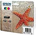 Originele Epson 603 inktcartridges, Multipack 4 Kleuren