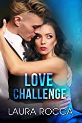 Love Challenge (Challengers Vol. 1) (Italian Edition) Versión Kindle