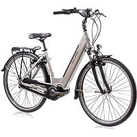 Tretwerk E-Bike Carina 2.0 Damen Nexus (2020)
