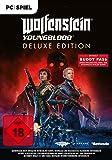 Wolfenstein Youngblood - Deluxe Edition (Deutsche Version) [Windows]