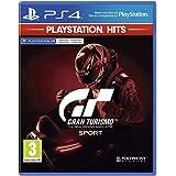 Gt Sport Hits [Playstation 4]