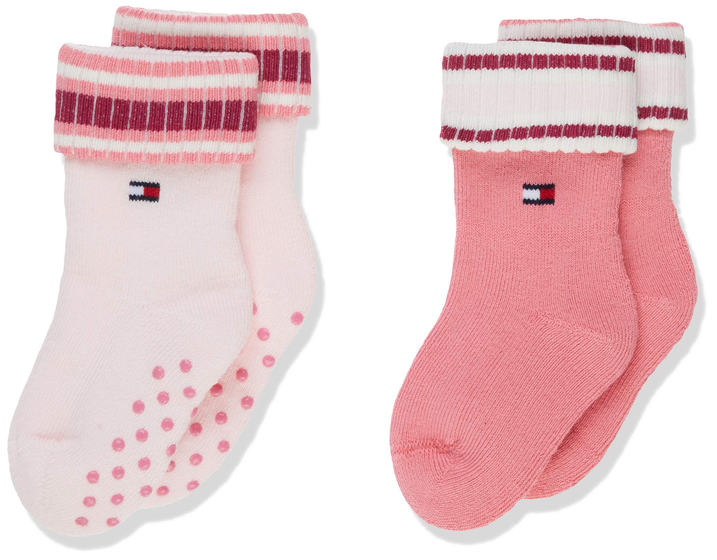 Tommy Hilfiger Calcetines (Pack de 2) para Bebés 5