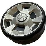 Bosch achterwiel voor Rotak grasmaaier
