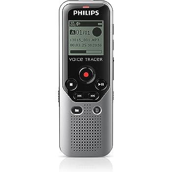 Philips LFH0667/00 Digital Recorder Vista