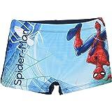Spiderman, Boxer Maillot De Bain Garçon