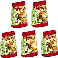 Vitapol Karma Food for Rabbits, 400g (Pack Of 5) Total 2KG