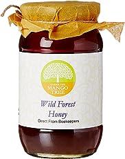 Under the Mango Tree Wild Forest Honey, 500g