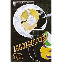 Haikyu!! (Vol. 10)