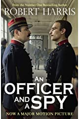 An Officer and a Spy: Now a Major Motion Picture Kindle Edition