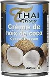 THAI HERITAGE Crème Coco 400 ml