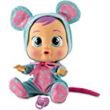 Amazon.es: Bebés Llorones Kristal está malita - Muñeca ...