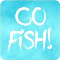Go Fish! - A Fishing Calendar