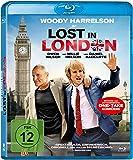 Lost in London [Blu-ray]