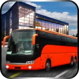 City Bus Drive Simulator