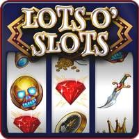 Lots O' Slots - Free Vegas Casino Games ( TV Edition )