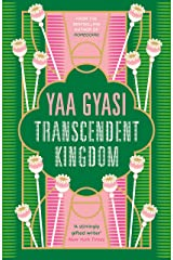 Transcendent Kingdom Kindle Edition