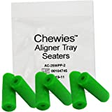 Orthodontic Aligner Chewies 6 Pack by Smilebitz