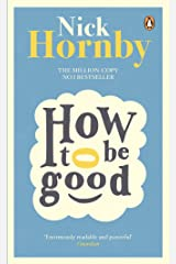 How to be Good (Penguin Street Art) Kindle Edition