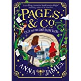 Pages & Co.: Tilly and the Lost Fairy Tales: Book 2