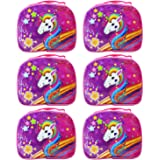 Asera Cartoon Character Sling Bag / Picnic Bag for Kids - Birthday Return Gifts for Girls / Boys
