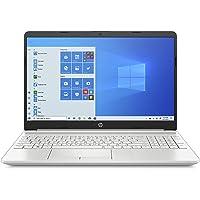 HP - PC 15-dw1016nl Notebook, Intel Core i7-10510U, RAM 8 GB, SSD 256 GB, NVIDIA GeForce MX130 2 GB, Windows 10 Home…