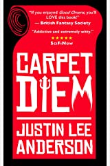Carpet Diem: or How to Save the World by Accident Kindle Edition