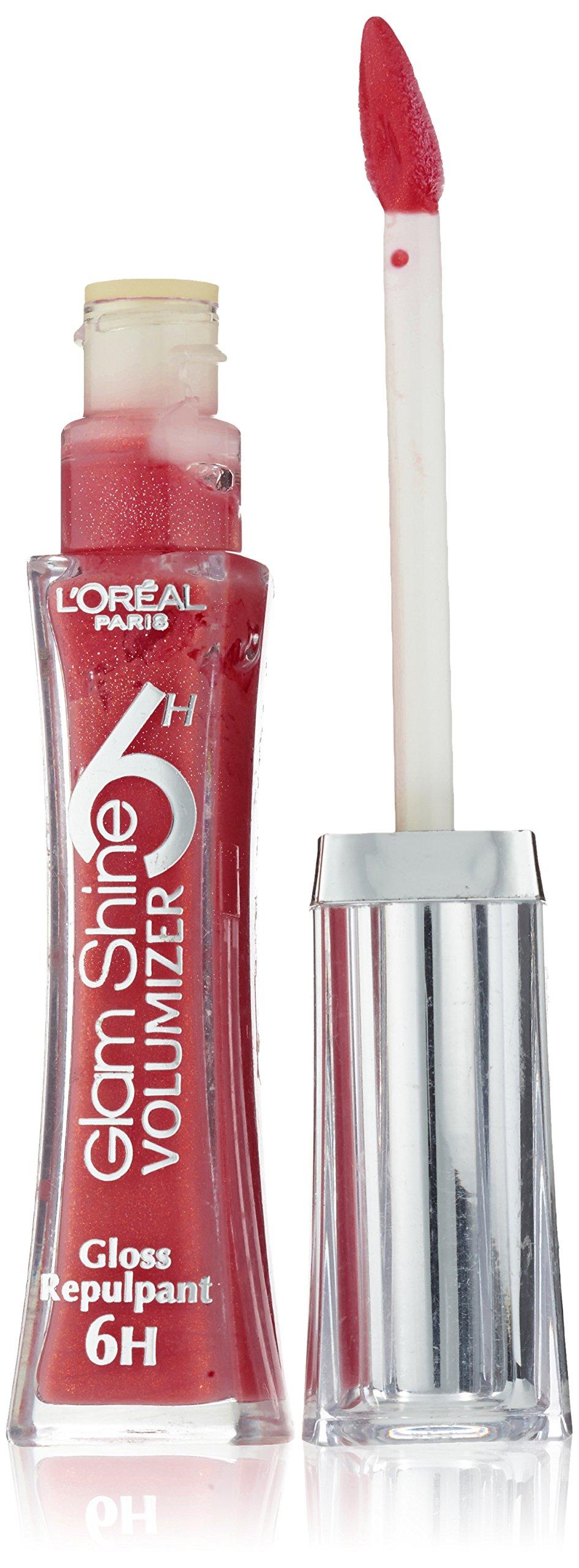 L'Oréal Paris Glam Shine 6H Lucidalabbra