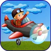 Aeroplane Games For Kids: Match