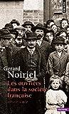 Ouvriers dans la société française