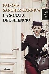 La sonata del silencio Versión Kindle