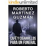 Café y cigarrillos para un funeral (Eva Santiago 2)