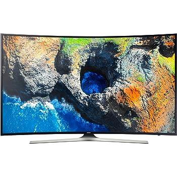 "Samsung UE49MU6292UXXH 49"" 4K Ultra HD Smart TV Wi-Fi Black, Silver LED TV - LED TVs (124.5 cm (49""), 3840 x 2160 pixels, LED, Smart TV, Wi-Fi, Black, Silver)"