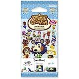 Nintendo 3DS: Carte Amiibo Animal Crossing Serie 3